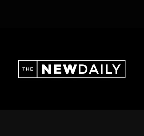 logo the daily